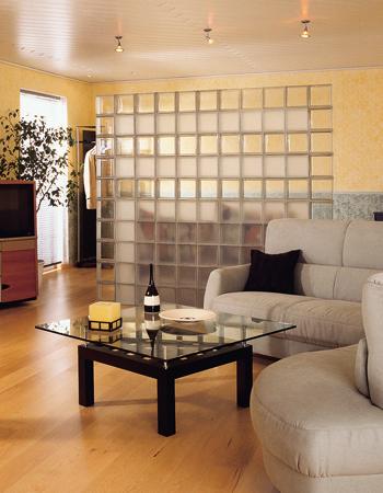 Interier galerija steklene prizme alpcolor - Piastrelle vetrocemento ...